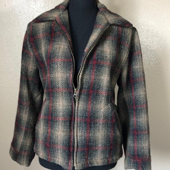 Woolrich Jackets & Blazers - Vintage Woolrich jacket
